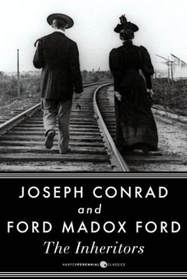 The Inheritors - eBook  -     By: Joseph Conrad, Ford Madox Ford