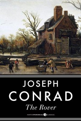 The Rover - eBook  -     By: Joseph Conrad
