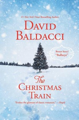 The Christmas Train - eBook  -     By: David Baldacci