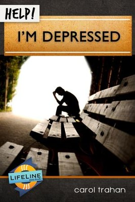 Help! I'm Depressed - eBook  -     Edited By: Paul Tautges     By: Carol Trahan