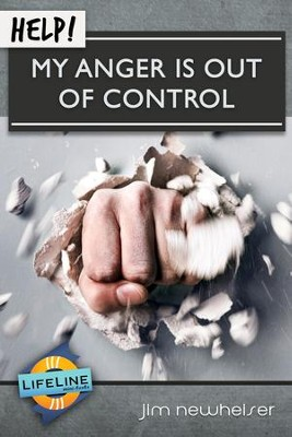 Help! My Anger is Out of Control - eBook  -     Edited By: Paul Tautges     By: Jim Newheiser