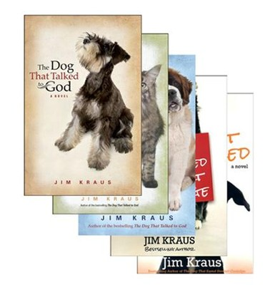 Jim Kraus 5-Pack  -     By: Jim Kraus