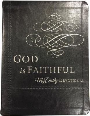 God is Faithful - eBook  -     By: Johnny Hunt