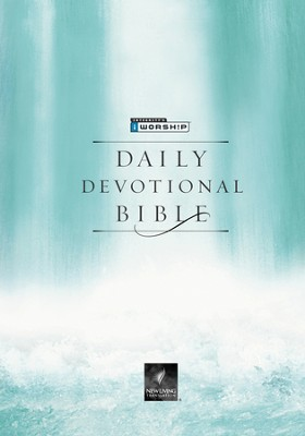 Personal Worship Bible: New Living Translation - eBook  -     By: Thomas Nelson
