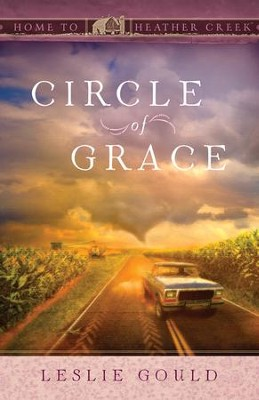 Circle of Grace - eBook  -     By: Leslie Gould