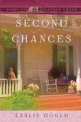 Second Chances - eBook  -     By: Leslie Gould