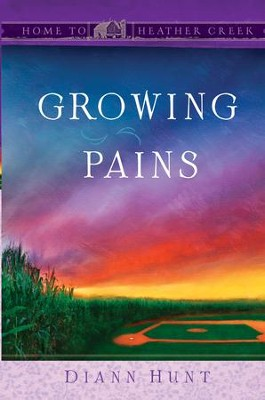 Growing Pains - eBook  -     By: Diann Hunt