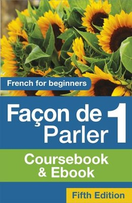Facon de Parler 1 / Digital original - eBook  -     By: Angela Aries, Dominique Debney