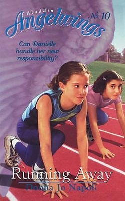 Running Away - eBook  -     By: Donna Jo Napoli