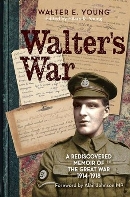 Walter's War - eBook  -     By: Walter Young