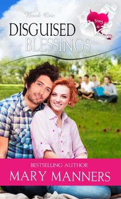 Disguised Blessings - eBook  -     By: Mary Manners