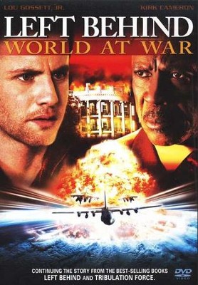 Left Behind: World at War, DVD   -