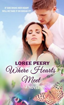 Where Hearts Meet - eBook  -     By: LoRee Peery