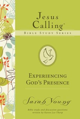 Experiencing God's Presence - eBook  -     By: Sarah Young