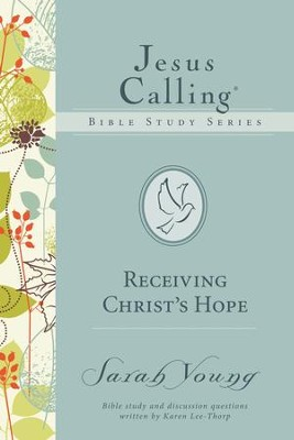 Receiving Christ's Hope - eBook  -     By: Sarah Young