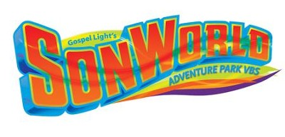 SonWorld Adventure T-Shirt Iron-on Transfer, package of 10  -