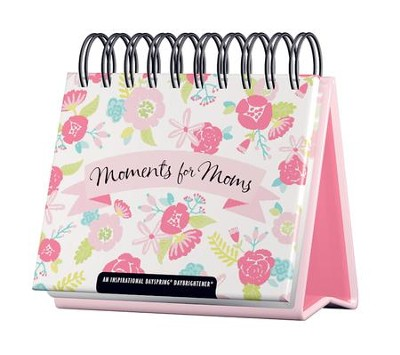 Moments for Mom DayBrightener Perpetual Calendar  -