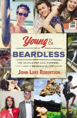 Young and Beardless - eBook  -     By: Thomas Nelson