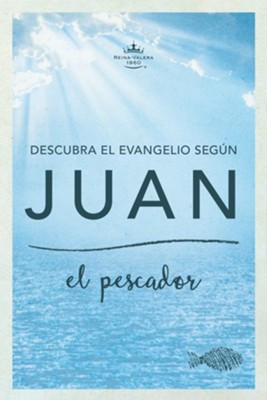 Descubra el Evangelio Según Juan: El Pescador  (Fisher of Men, Gospel of John)  -
