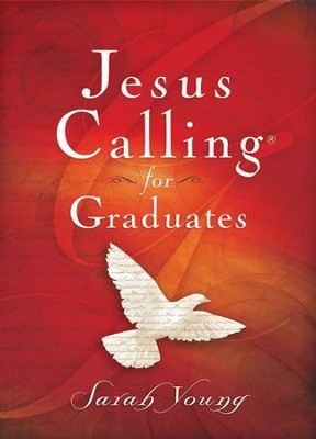 Jesus Calling for Graduates - eBook  -     By: Sarah Young