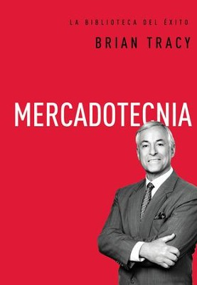 Mercadotecnia - eBook  -     By: Brian Tracy