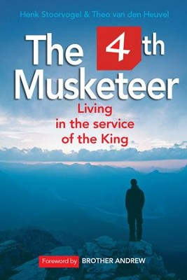 The 4th Musketeer: Living in the Service of the King - eBook  -     By: Henk Stoorvogel
