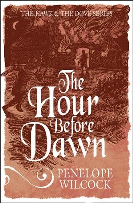 The Hour Before Dawn - eBook  -     By: Penelope Wilcock