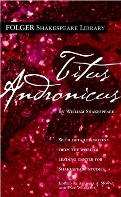 Titus Andronicus - eBook  -     By: William Shakespeare
