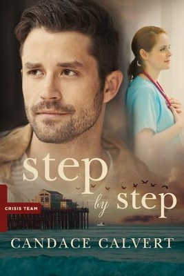 Step by Step - eBook  -     By: Candace Calvert