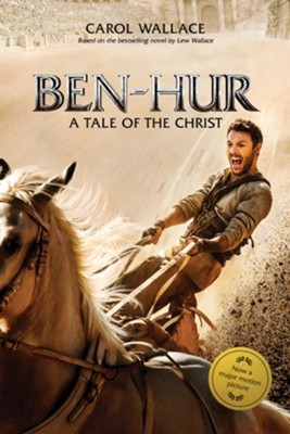 Ben-Hur: A Tale of the Christ - eBook  -     By: Lew Wallace