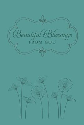 Beautiful Blessings from God - eBook   -     By: Patricia Raybon