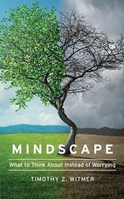 Mindscape: What to Think About Instead of Worrying - eBook  -     By: Timothy Z. Witmer