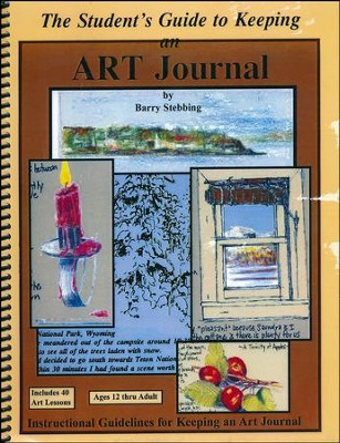 The Student's Guide to Journaling   -     By: Barry Stebbing