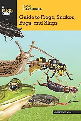 Basic Illustrated Guide to Frogs, Snakes, Bugs, and Slugs  -     By: John Himmelman