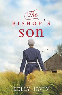 The Bishop's Son - eBook  -     By: Kelly Irvin