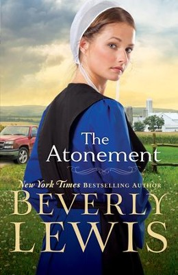 The Atonement - eBook  -     By: Beverly Lewis