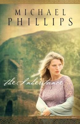 The Inheritance (Secrets of the Shetlands Book #1) - eBook  -     By: Michael Phillips