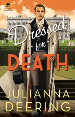 Dressed For Death #4 - eBook  -     By: Julianna Deering