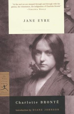 Jane Eyre  -     By: Charlotte Bronte