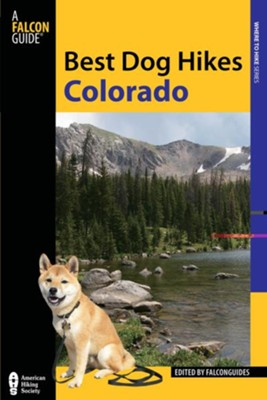 Best Dog Hikes Colorado  -
