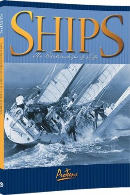 Ships: The Relationships of Life Teacher Manual   -