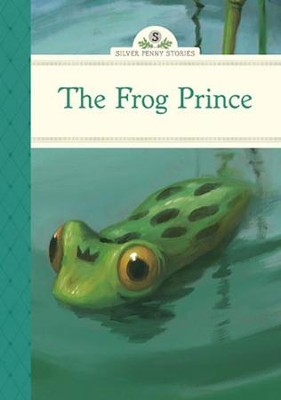 The Frog Prince  -     By: Diane Namm     Illustrated By: Maurizio Quarello