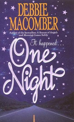 One Night - eBook  -     By: Debbie Macomber