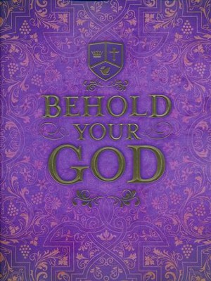 Behold Your God Student Manual (New Edition)    -