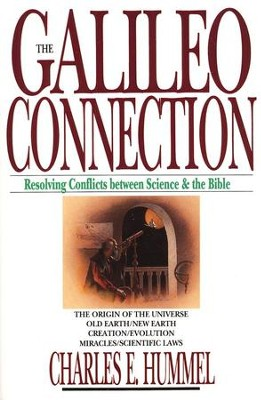 The Galileo Connection   -     By: Charles E. Hummel