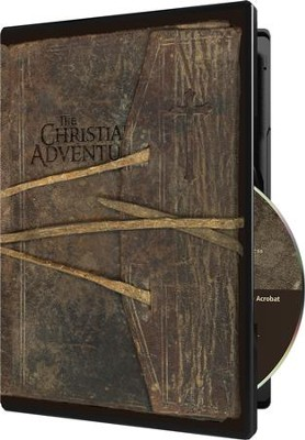 The Christian Adventure: A Bible Study from Pilgrim's  Progress Teacher's Manual on CD-ROM  -