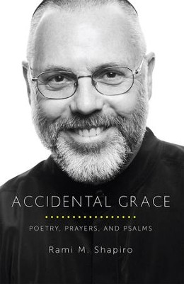 Accidental Grace: Poetry, Prayers, and Psalms - eBook  -     By: Rami M. Shapiro