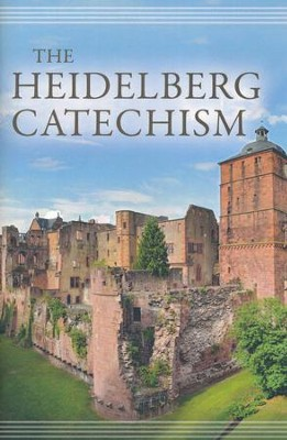 The Heidelberg Catechism [Reformation Heritage/Soli Deo Gloria]   -     By: Zecharias Ursinus