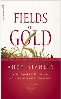 Fields of Gold - eBook  -     By: Andy Stanley