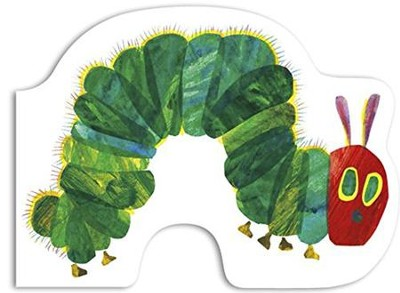 All About The Very Hungry Caterpillar  -     By: Eric Carle